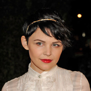 How to Style Short Hair Like Ginnifer Goodwin