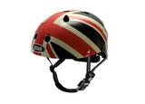 Nutcase Little Nutty Union Jack Bike Helmet ($55)