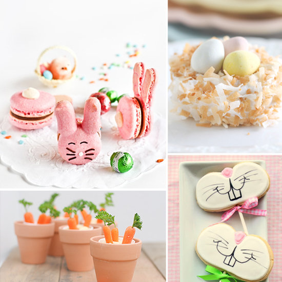 10 Cute Easter Treats That Will Make Kids Hop-py!