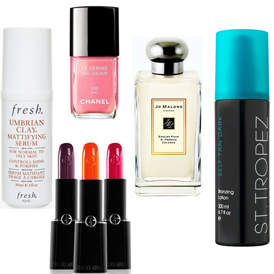Which Beauty Product Would You Use to Welcome Spring?