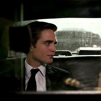 Cosmopolis Robert Pattinson Teaser Trailer