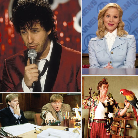 9 Career Lessons Inspired by Comedies
