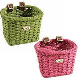 Nantucket Bike Basket Gull & Buoy Collection ($35)