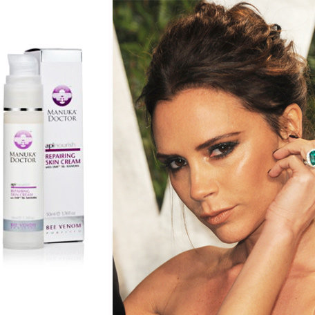 Celebrity Beauty Secrets, Victoria Beckham, Rihanna, Lady Gaga