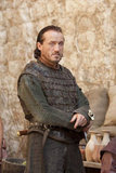 Jerome Flynn as Bronn on Game of Thrones.  Photo courtesy of HBO