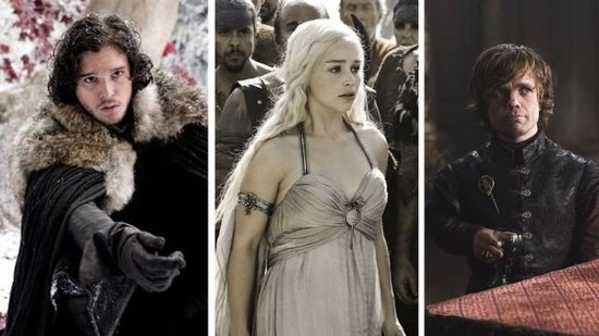 Video: Why Game of Thrones Isn't Just For Nerds