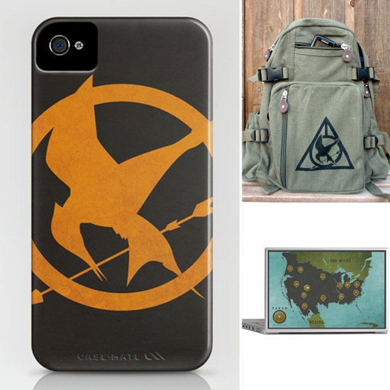 Hunger Games Accessories