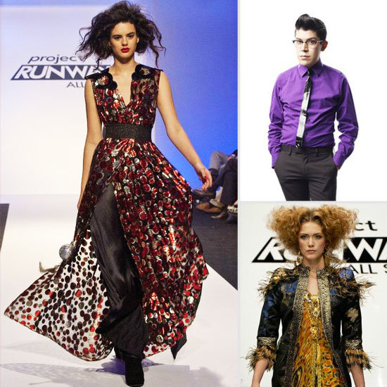 Project Runway Winner Mondo Guerra