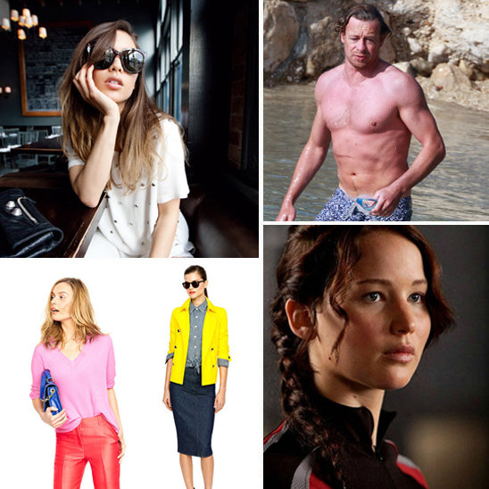 Sugar Australia Shout Out March 23rd 2012: Catch up With All the Celebrity, Fashion and Beauty News From This Week