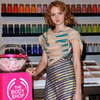 Lily Cole Signs on As The Body Shop's First Ever Brand Ambassador