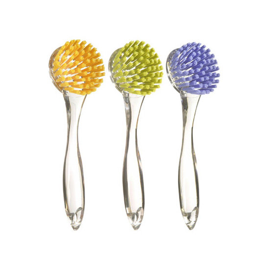Pretty Dish Brushes
