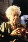 Gloria Stuart in Titanic.  Photo courtesy of Paramount Pictures