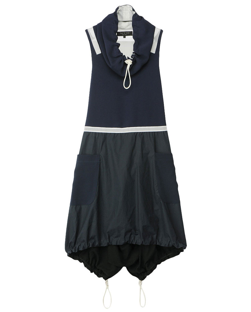 Rag & Bone Carmine Parachute Dress ($495)