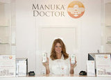 Millie Mackintosh Makes Pretty With Manuka Doctor