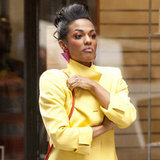 Freema Agyeman Is Our New Style Crush in The Carrie Diaries