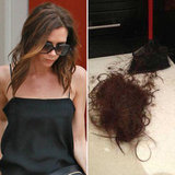 Victoria Beckham's New Hair