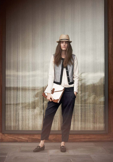 Club Monaco's Website Now Features E-Commerce