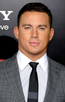 Channing Tatum to Star in Jupiter Ascending