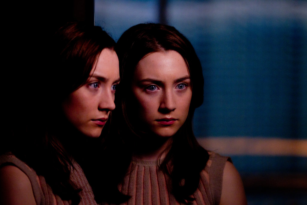 Saoirse Ronan as Melanie/Wanderer in The Host.  Photo courtesy of Open Road Films