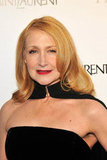 Patricia Clarkson attended the Metropolitan Opera gala in NYC.