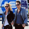 Kate Moss Highgate Hill Pictures With Jamie Hince