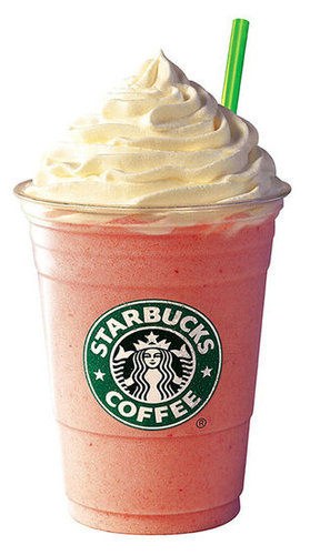 Strawberry Frappuccino Has Dead Bugs Extract