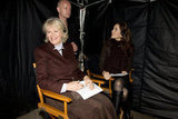 Princess Mary Joins Camilla Parker-Bowles For a Set Visit to The Killing