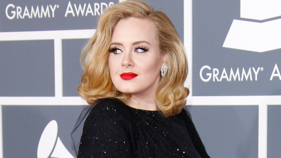Why Adele's Vintage Beauty Feels So Fresh