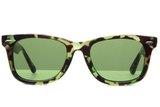These tortoise shell sunglasses are a timeless accessory. American Apparel Jordan Sunglasses ($40)