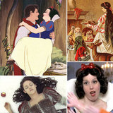 Disney Princess It Girl: Snow White's Pop Culture Evolution