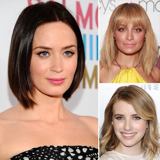 How to Wear a Lob Haircut | POPSUGAR Beauty