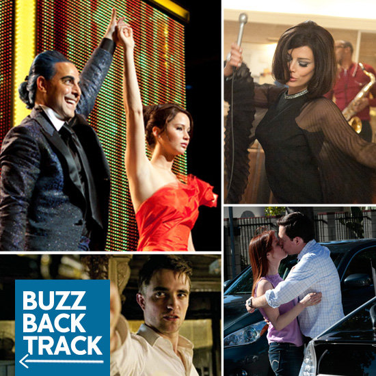 Buzz Backtrack: The Best and Worst of March Entertainment