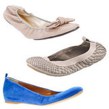 10 Super Chic Foldable Flats For the Girl on-the-Go