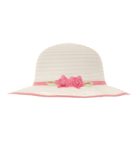 Hartstrings Straw Hat