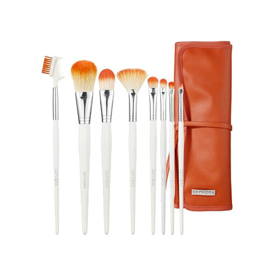 Argentine Artistry Brush Roll ($58)