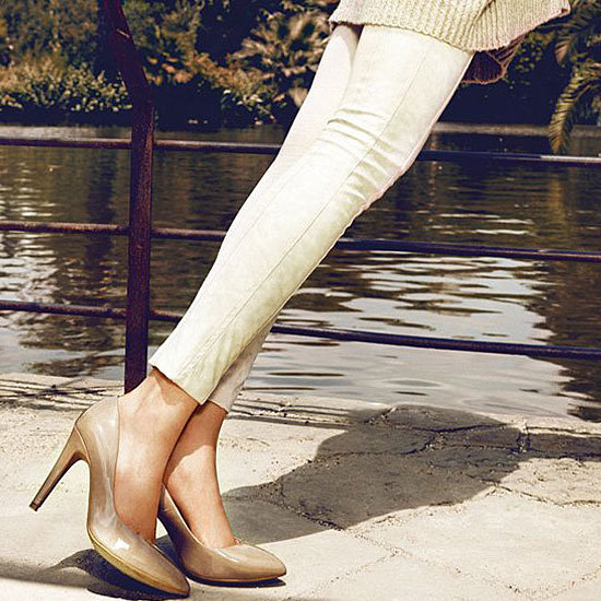 15 heels to pump up your head-to-toe Spring style — which pair do you like best?