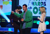 Highlights From the 2012 Nickelodeon Kids' Choice Awards
