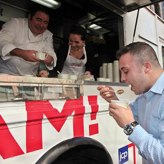 What Would You Want Out of an Emeril Food Truck?