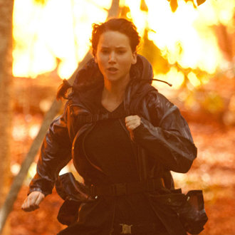 The Hunger Games Wins Box Office Third Week in a Row