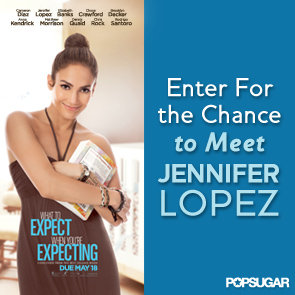 Enter For a Chance to Meet Jennifer Lopez