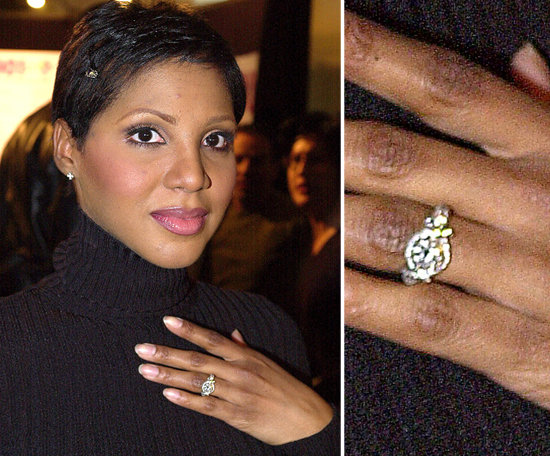 Tamar braxton wedding pictures