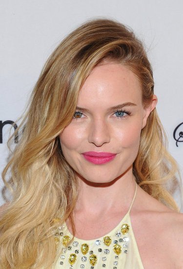 Kate Bosworth arrived at the premiere of Life Happens in Century City.