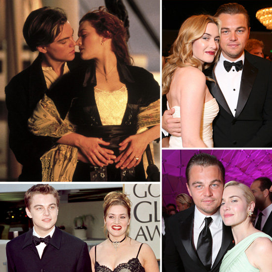 Remembering the Titanic — See Kate and Leo's Most Memorable Moments