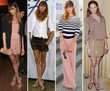 Damsels in Distress's Analeigh Tipton — Super-Stylish One to Watch!