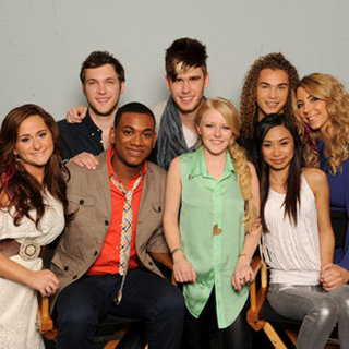 American Idol Top 8 Elimination