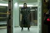 Tom Hiddleston as Loki in The Avengers. Photo courtesy of Disney