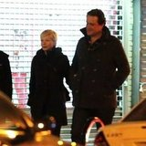 Michelle Williams and Jason Segel Date Video Footage