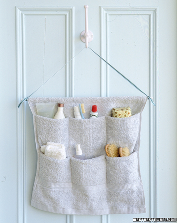 DIY Cloth Carrier