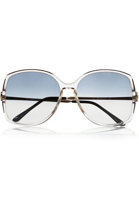 Retrosun Vintage Gucci Sunglasses ($325)