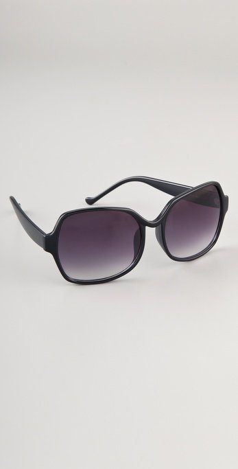 Cheap Monday Sway Sunglasses ($30)